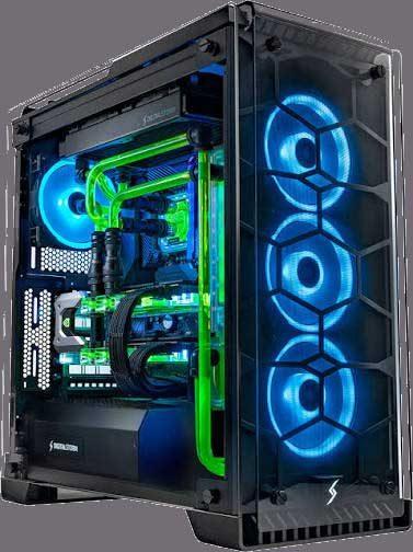 reparaciones-de-computadoras-elizabeth-nj-Gaming-computer